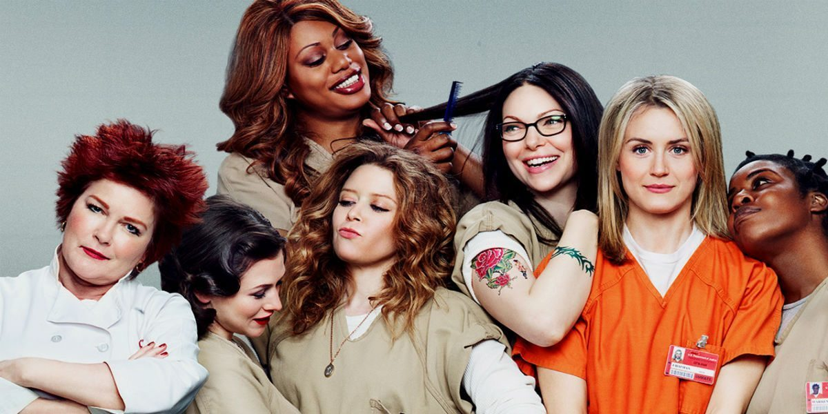 "Netflix Announces ""Orange Is the New Black"" Season 3 Premiere Date"