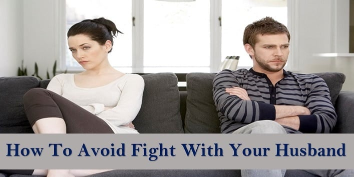 5 Useful Hacks That Will Help You Avoid Fights With Your Husband