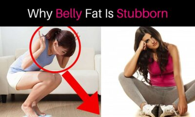 10 Reasons You are Not Losing Belly Fat