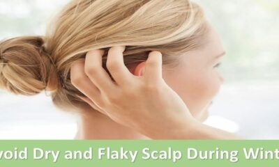 Top 8 Tips to Avoid Dry and Flaky Scalp During Winter