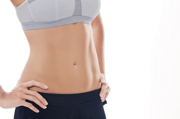 9 No-Sweat Flat Belly Workouts To Get Firmer Abs