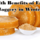 Health Hack: 8 Health Benefits of Eating Jaggery in Winter