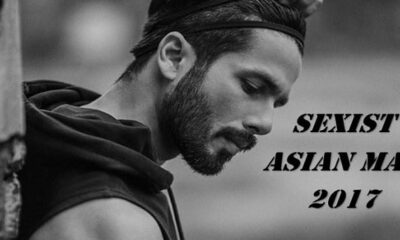 Hots: Check out Why Shahid Kapoor Is the Sexist Asian Man in 2017