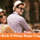 Relationship Hack: 8 Things Happy Couples Never Do