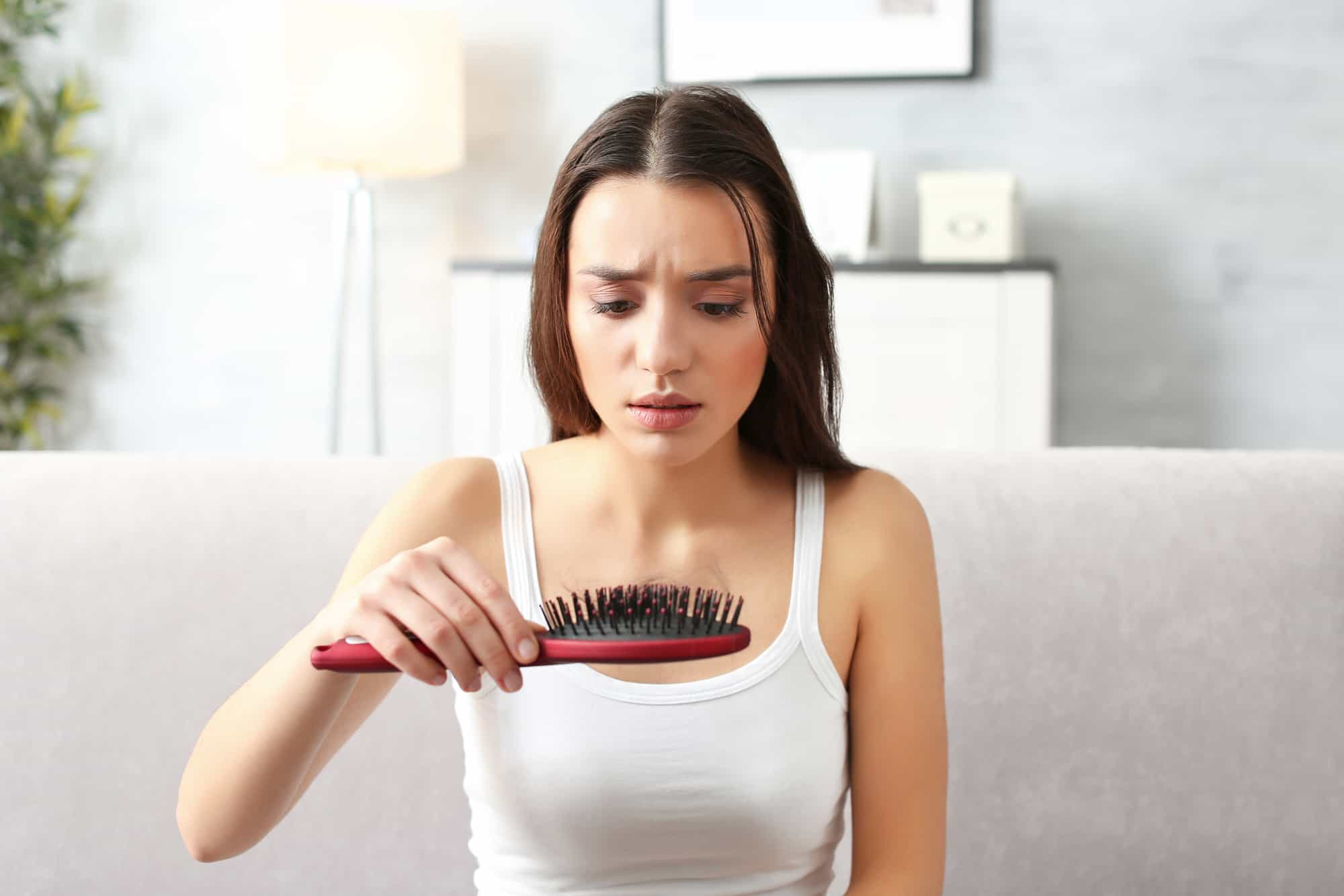 What's The Best Hair Loss Treatment For Thinning Hair