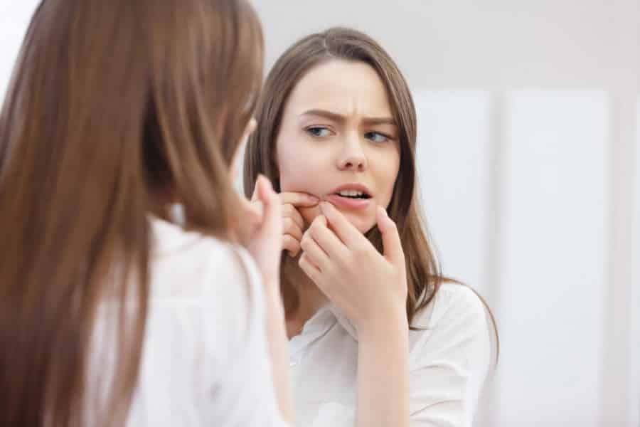 10 Types of Acne You May Have…And How to Cure It