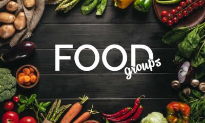 The Different Food Group: Health Facts and Myths