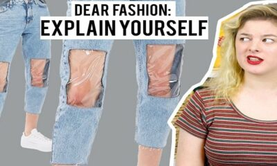 11 Weird Fashion Trends That Will Make You Laugh Hard