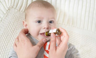 The Best Calcium Supplement for Babies