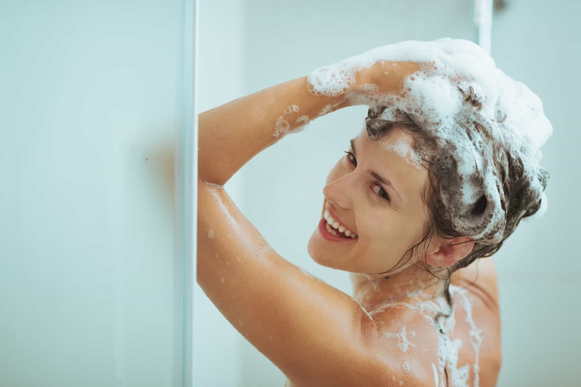 The Best Shampoo for Dry Hair