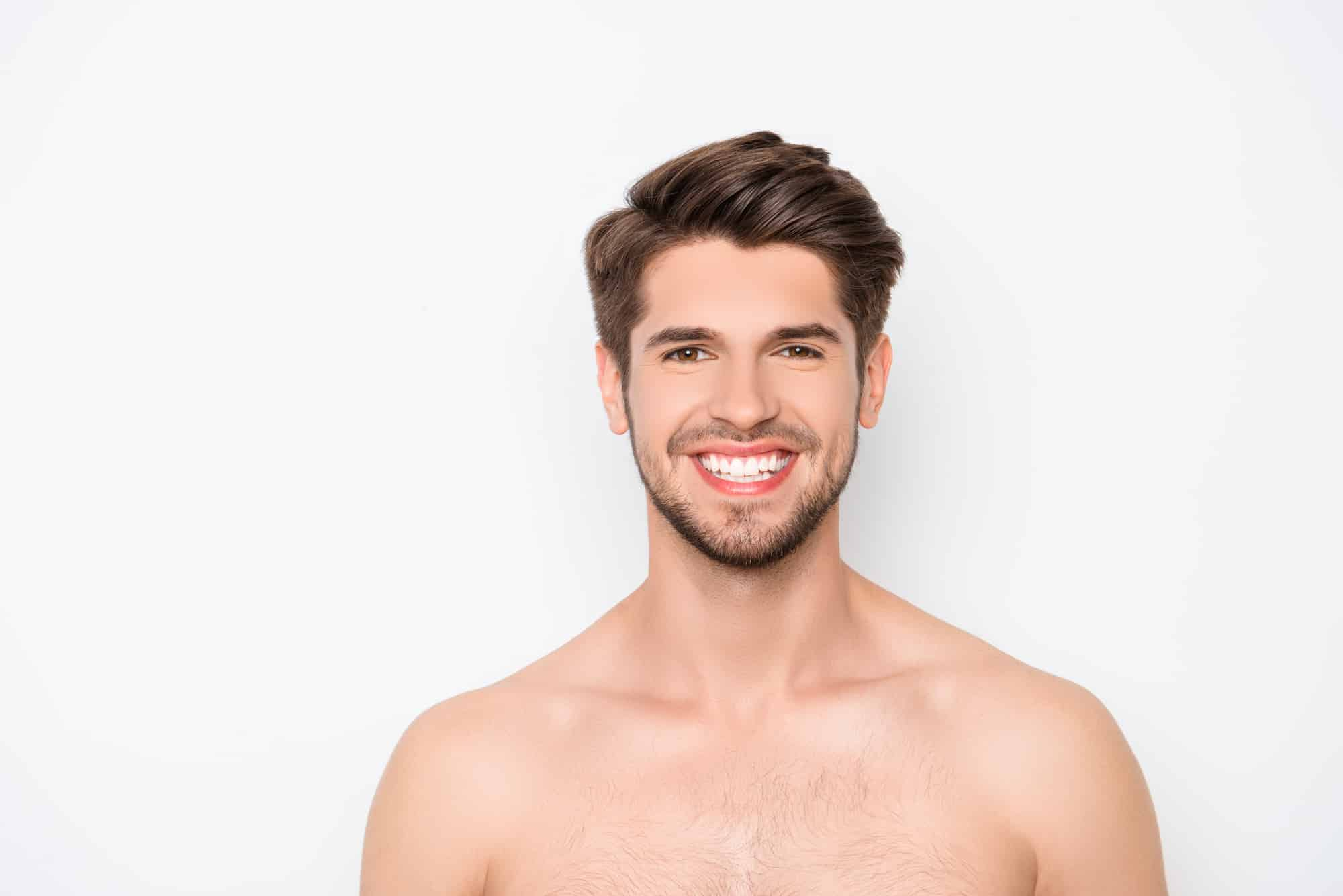 What's the Best Anti-Dandruff Shampoo for Men