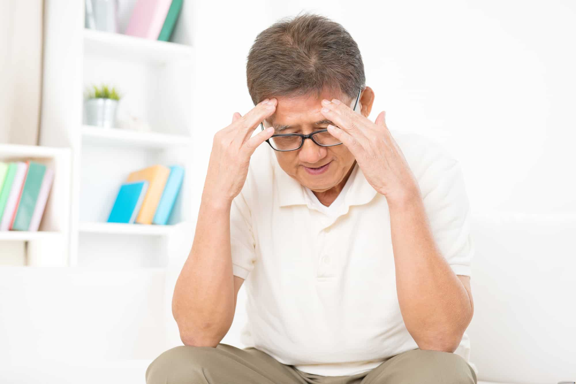 Whats The Best Migraine Medicine for the Elderly