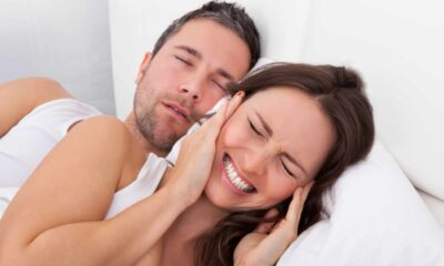 Whats The Best Snoring Solution For Peaceful Sleep?