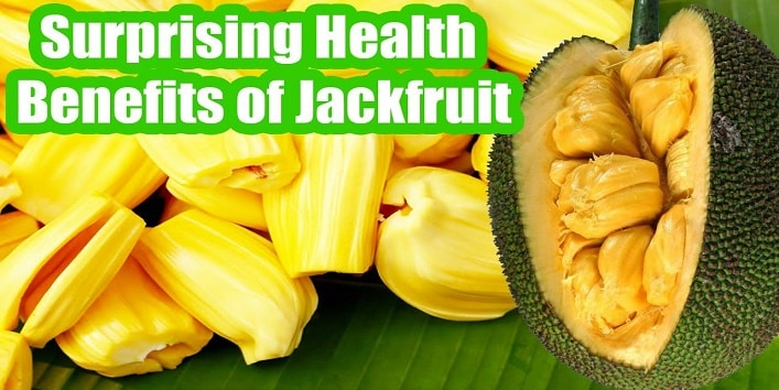 8 Amazing Health Benefits of Jackfruit