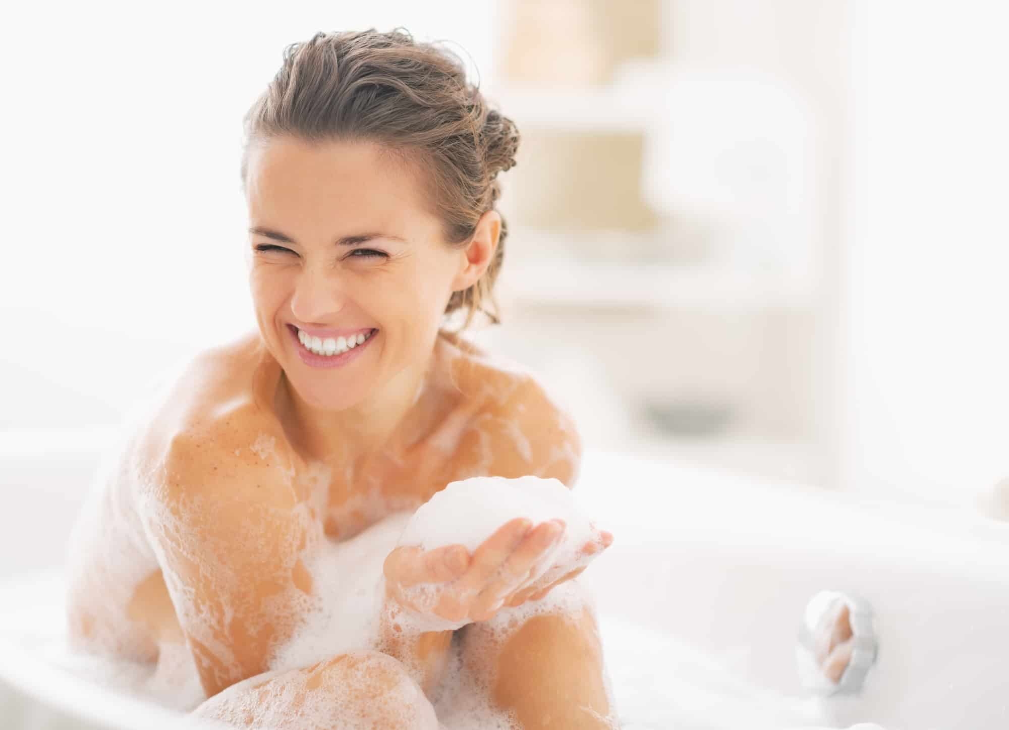 Whats the Best Exfoliating Body Wash for Keratosis Pilaris?