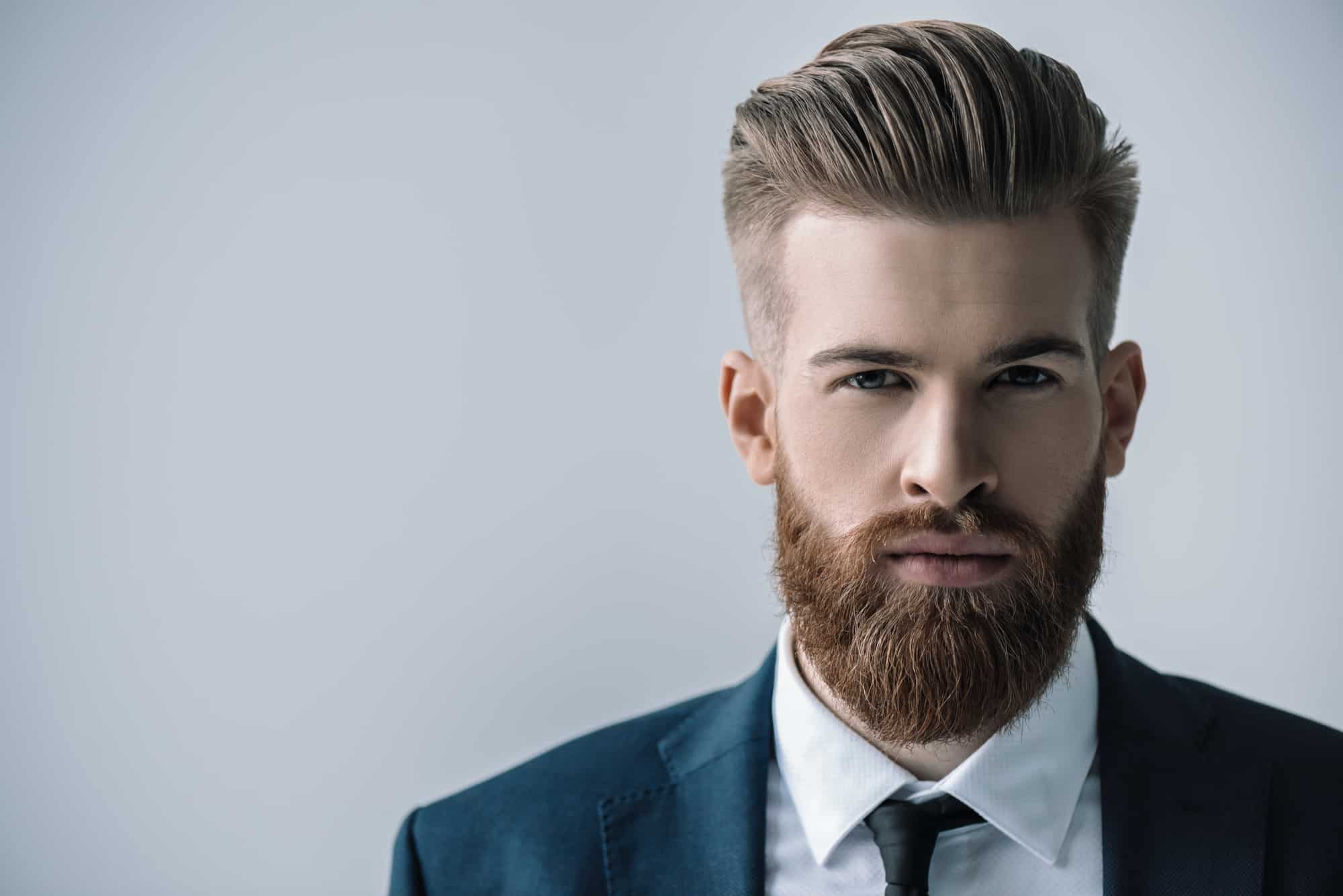 Whats the Best Mens Hair Wax for Thick Hair?