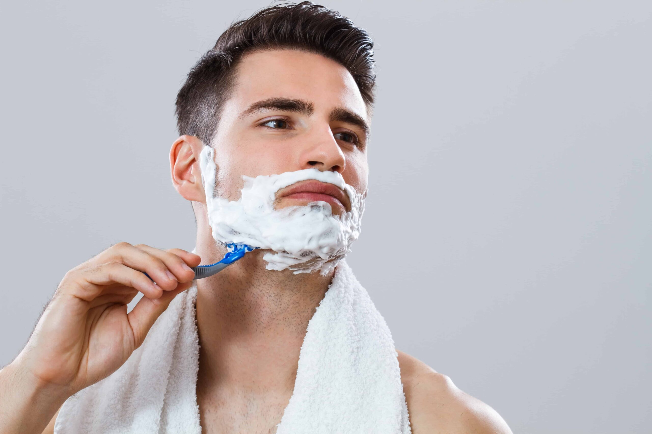 Whats the Best Mens Shaving Products for Sensitive Skin?