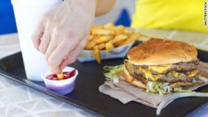 Avoid these food chemicals, pediatricians say