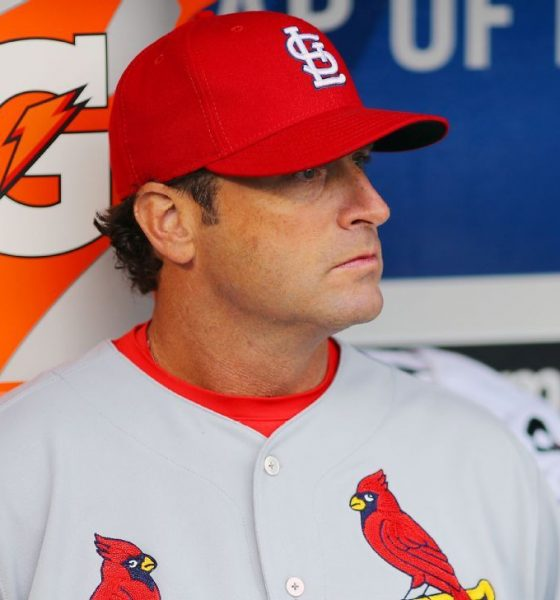 MLB : Cardinals fire Mike Matheny in quote to conserve their period