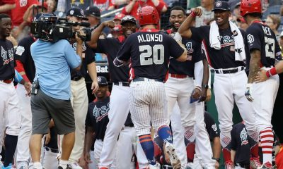 Futures Game a showcase of potential Manny Machado trade chips