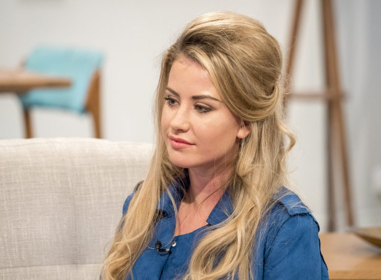 Model claims she needs to make the abductor fall for her