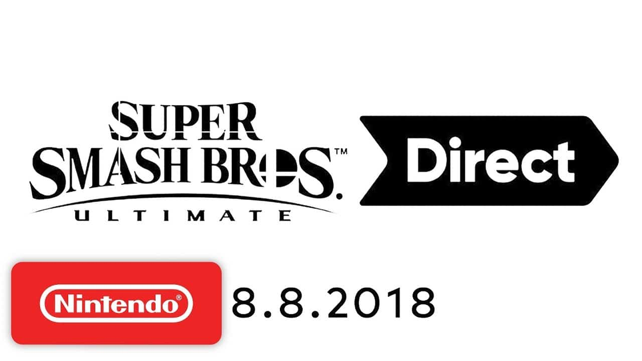 Top 5 things from Super Smash Bros. Ultimate Nintendo Direct