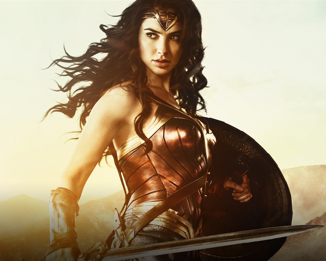 Wonder Woman Becomes The Most Popular SuperHero among Australian kids