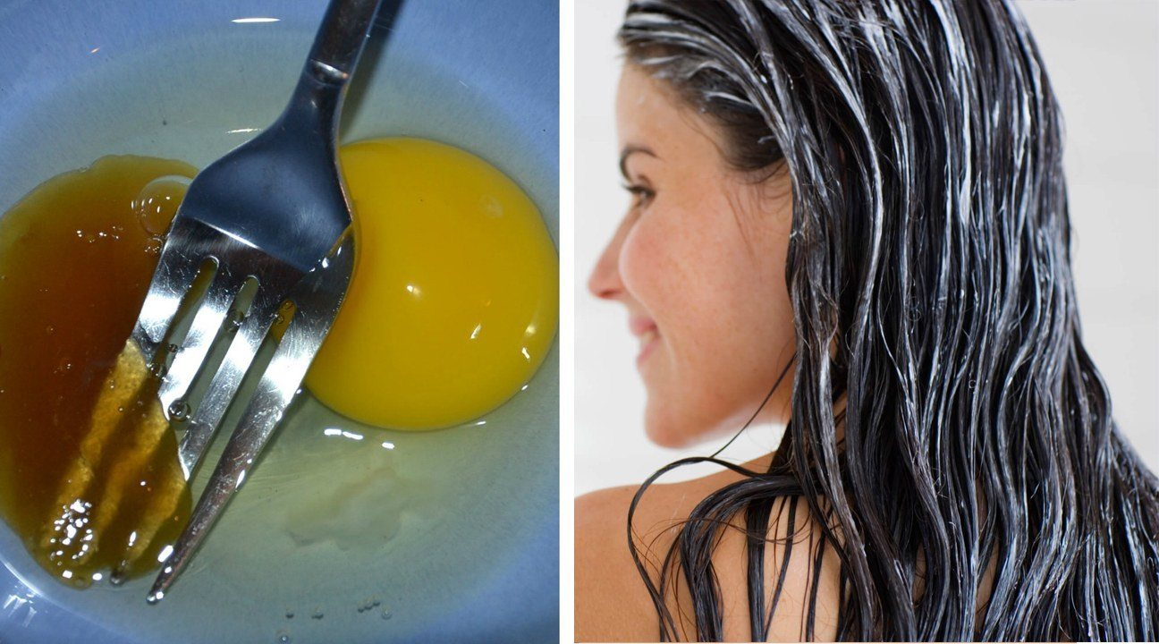 Home Made Hair Treatment: DIY Hair Masks