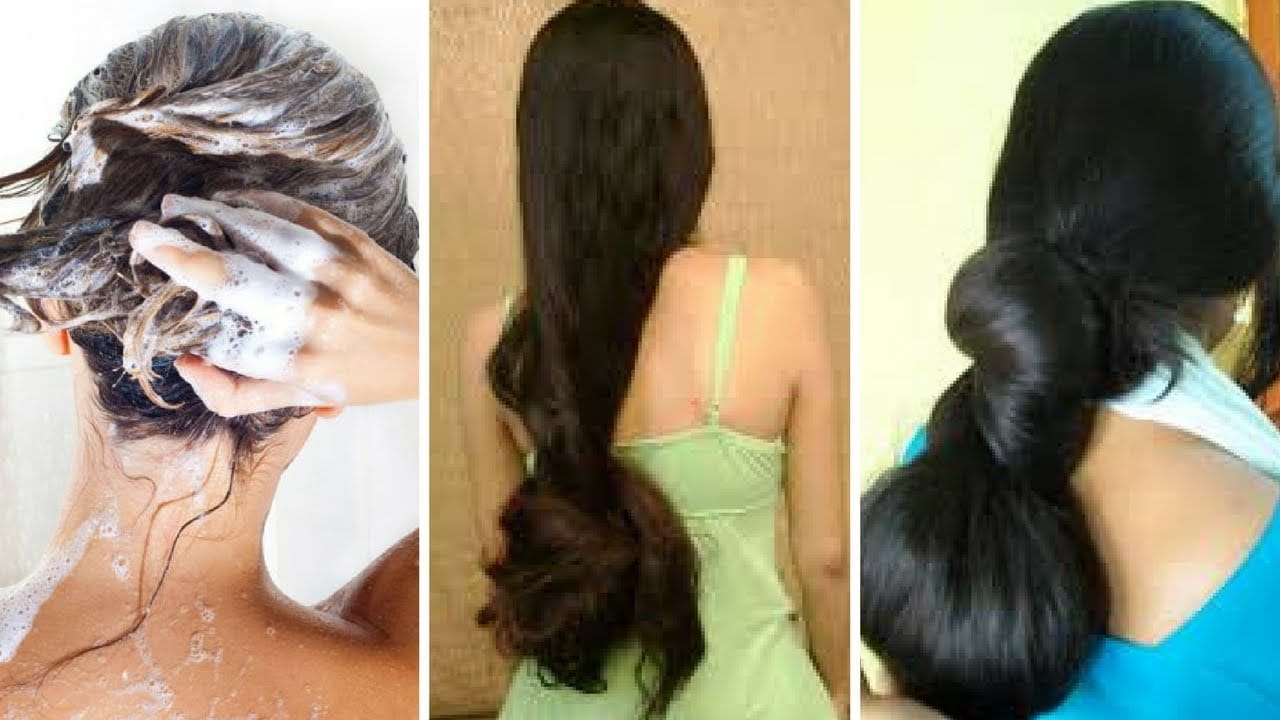 How to Properly Wash Your Hair The Right Way in 5 Simple Steps?