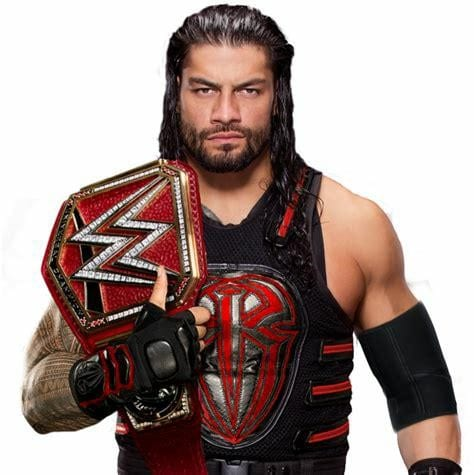 Next Universal Champion After The WWE Crown Jewel