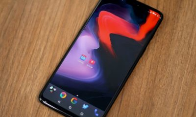 OnePlus 6 Gets Stable Android 9.0 Pie update in just 45 days!