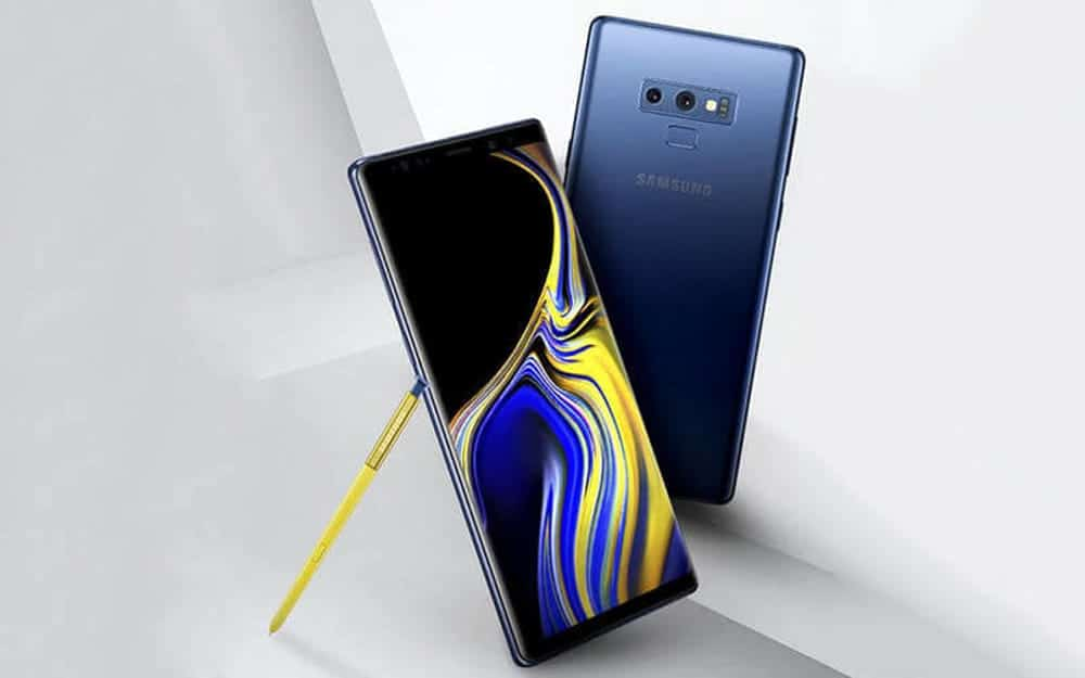 Samsung Galaxy Note 9 Review: Detail Price, Design,Camera, Performance