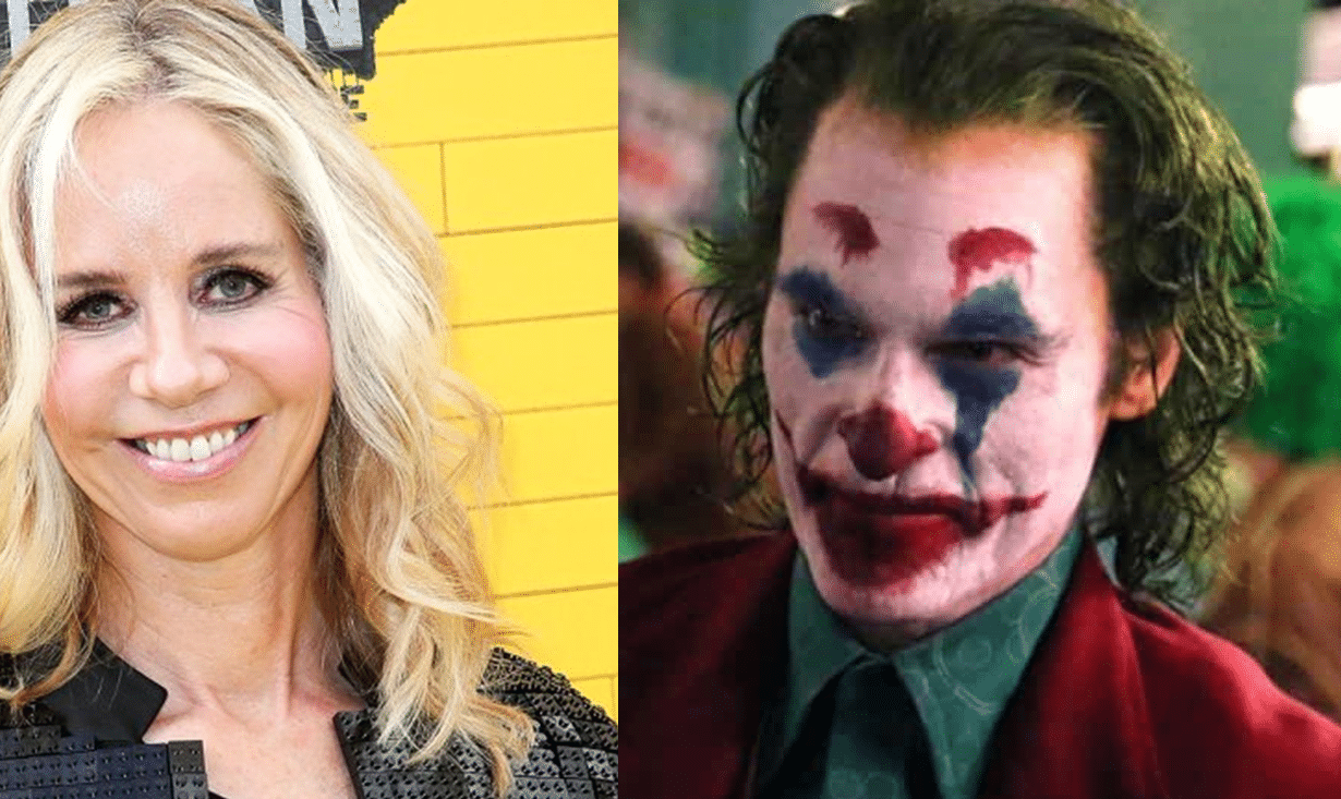 JOKER: Former DC chief Diane Nelson deletes Twitter account after angst from fans