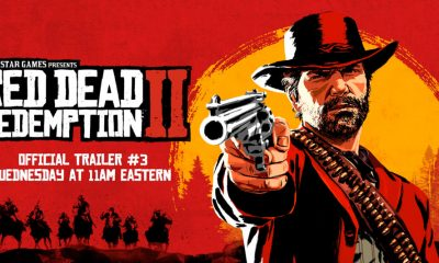 Red Dead Redemption 2: Gameplay Hands-On, Trailers, Release Date & Give Aways