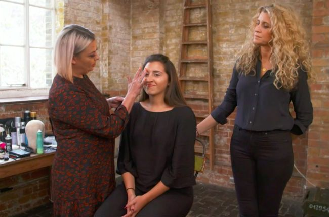 lisa-armstrong-strictly-makeup-artist