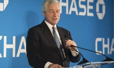 Jamie Dimon: Business Leaders Skipping Saudi Conference