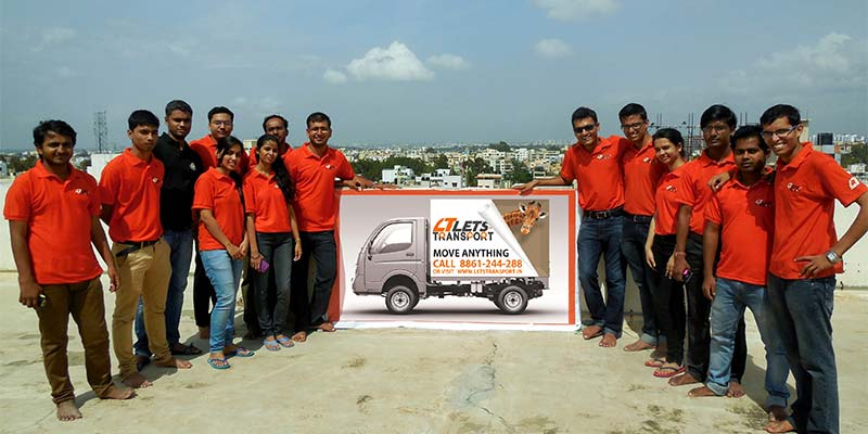 LetsTransport Raises $12 Mn From Shanghai-Based Fosun International & Others