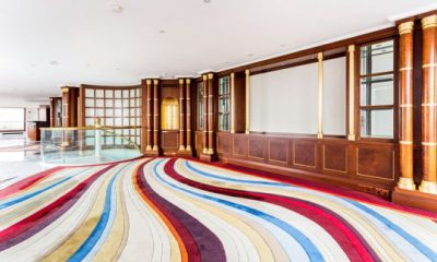 Penthouse with 85 feet long Entertainment area is costing ₤10 million