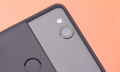 Pixel phone camera will support external mics soon, Google says