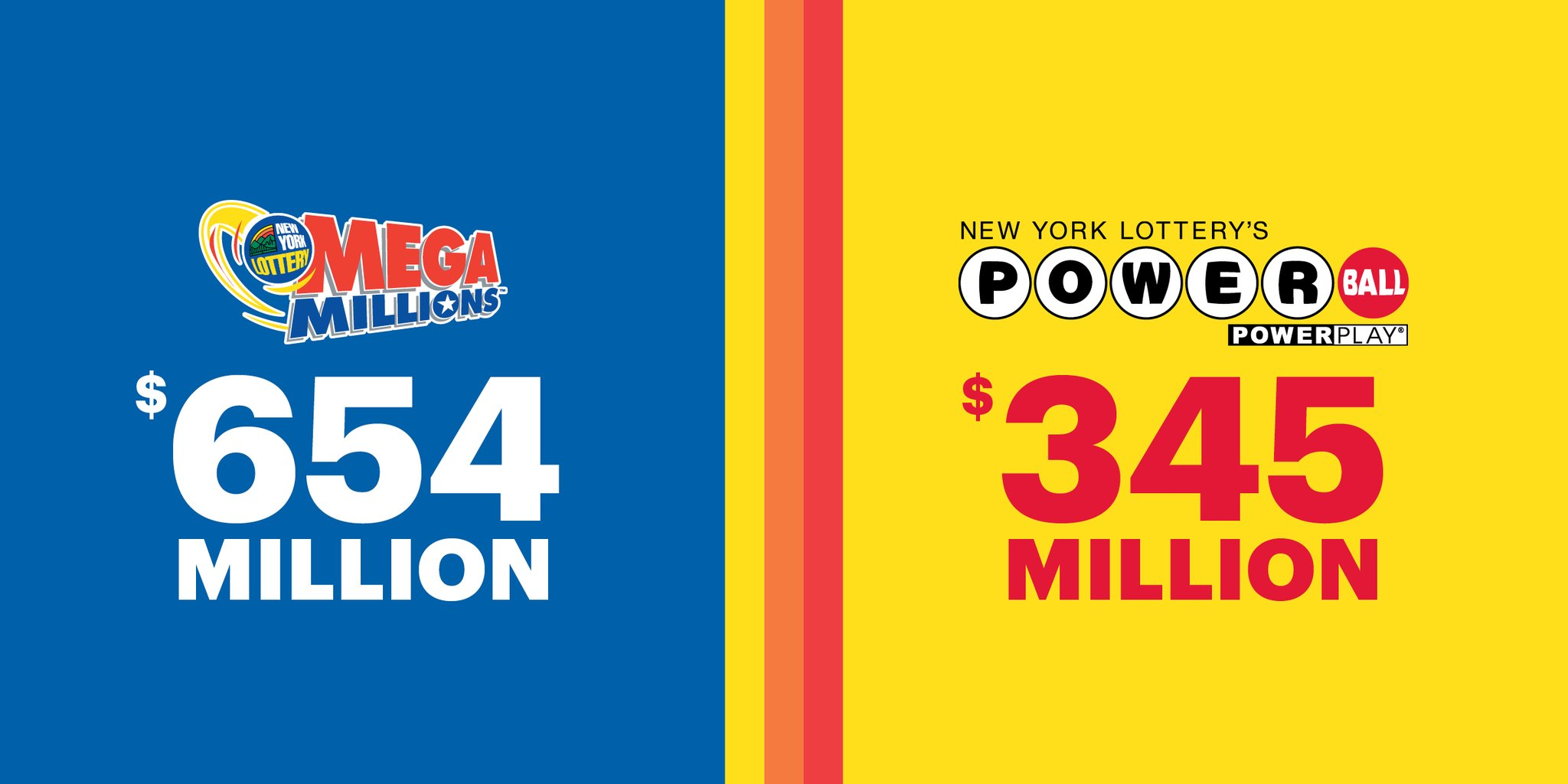 Power Ball Winner Numbers Powerball Jackpot Is Now 345million Dollars
