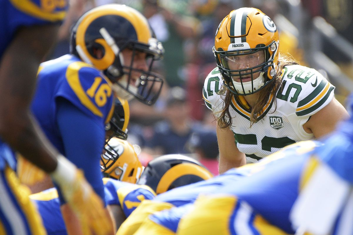 Packers vs. Rams Final Score, Takeaways Recaps, Results