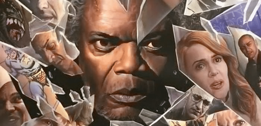 WATCH: Glass Official Trailer #2 has arrived