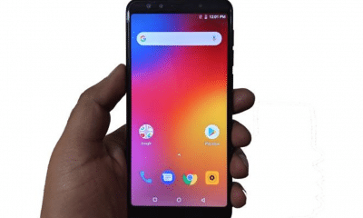 Lenovo K9 with Quad Cameras and A5 launched in India: Full Specs and Price revealedLenovo K9 with Quad Cameras and A5 launched in India: Full Specs and Price revealed