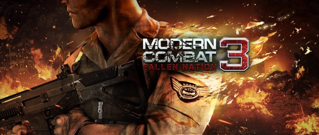 modern combat 3 fallout nation