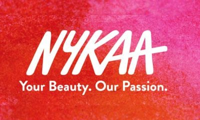 SoftBank may invest $200 Mn in Nykaa at over $700 Mn valuation