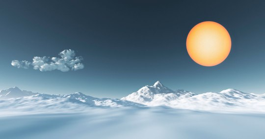 1542660964 842 Scientists Find Earth is Cooling Not Warming NASA Predicts Mini Ice Age