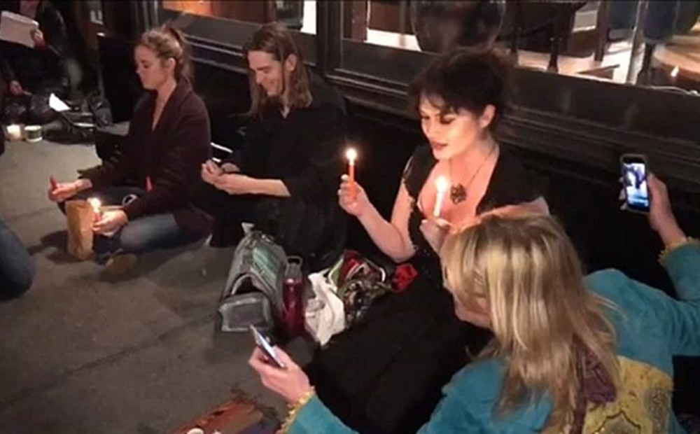 1542840659 141 Number of Witches Spikes Rapidly Across US as Liberals Reject Christ