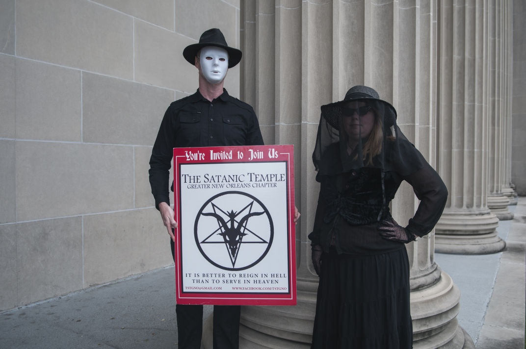 1542840659 381 Number of Witches Spikes Rapidly Across US as Liberals Reject Christ