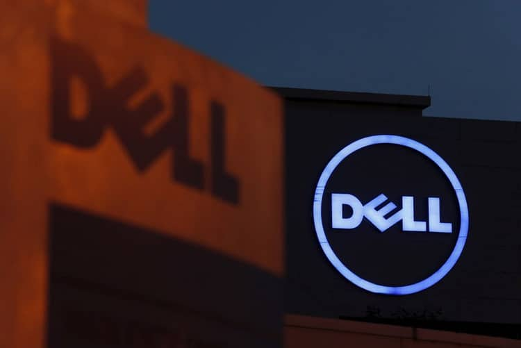 Dell Resets all Customer Passwords after Cyber Attack on its E-Store