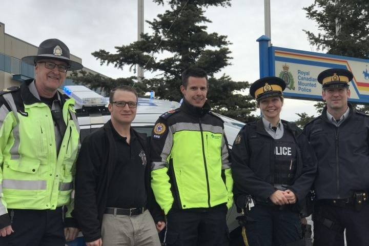 Airdrie initially Responders Fight for the good of Neighborhood